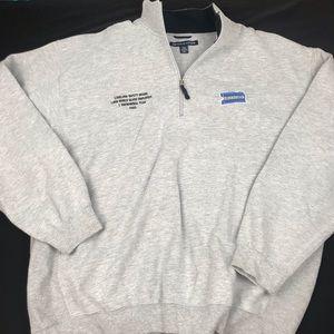 vintage 2005 Bockbuster employe sweatshirt XXL